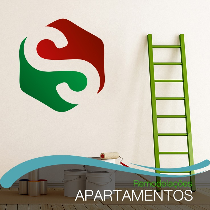 Remodelações Apartamentos